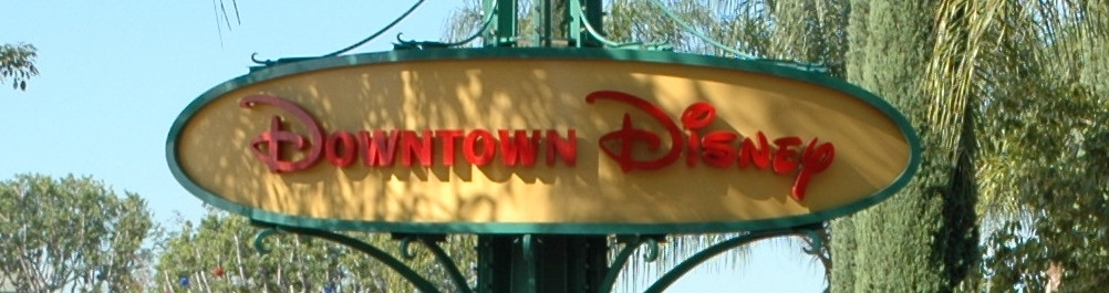 Downtown Disney District – Tips Before You Go