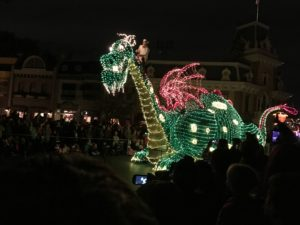 All about Disneyland's Main Street Electrical Parade