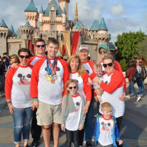 Top Ten Tips to Being an Awesome runDisney ChEAR Squad
