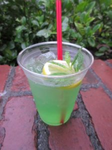 "Disneyland's Mint Julep Bar: Are You Ready to Say ""Beign-YAY?"""