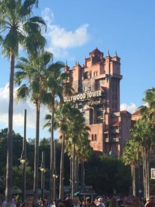 Must Do Thrills at Disney World