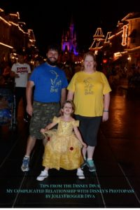 My Complicated Relationship with Disney's Photopass- Tips to Know Before You Go