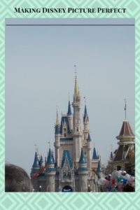 Making Disney Picture Perfect- Tips for Capturing Disney World Photos with No One In Them!