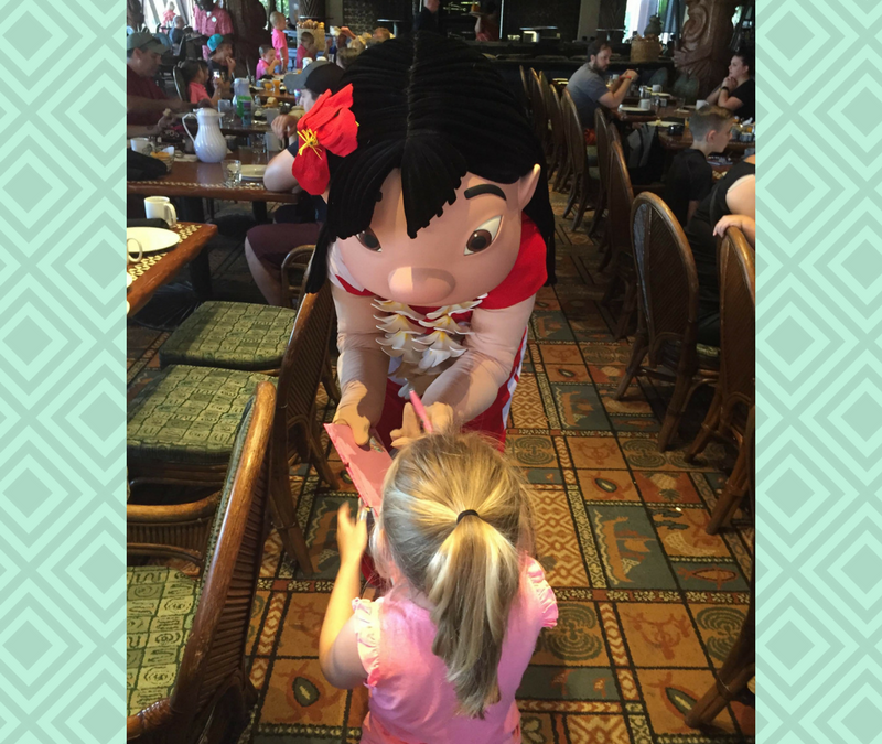Quick Service or Table Service: How to Pick the Perfect Meal at Disney World!