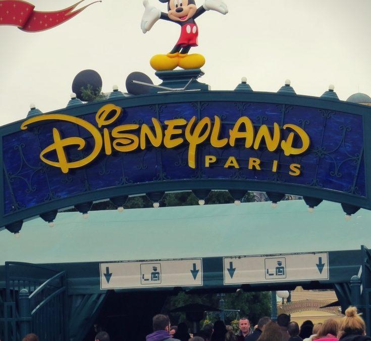 A Walt Disney World Veteran in Disneyland Paris