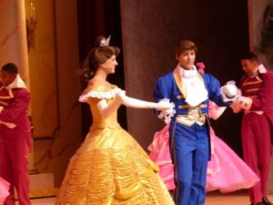 Great Tips for Watching Beauty and the Beast Live on Stage at Hollywood Studios!
