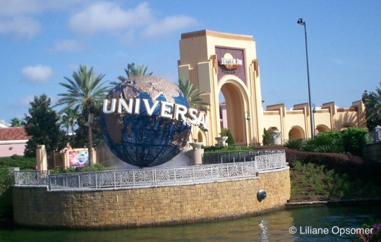 The Unofficial Guide: Universal Orlando Review & Giveaway