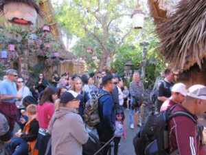 Tips for figuring out the perfect length of your Disneyland trip!