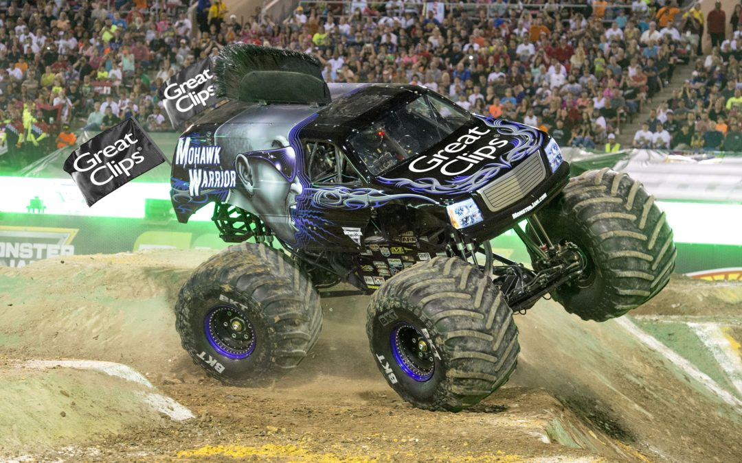 Monster Jam Triple Threat Series presented by AMSOIL- Everything You Need to Know Before You Go