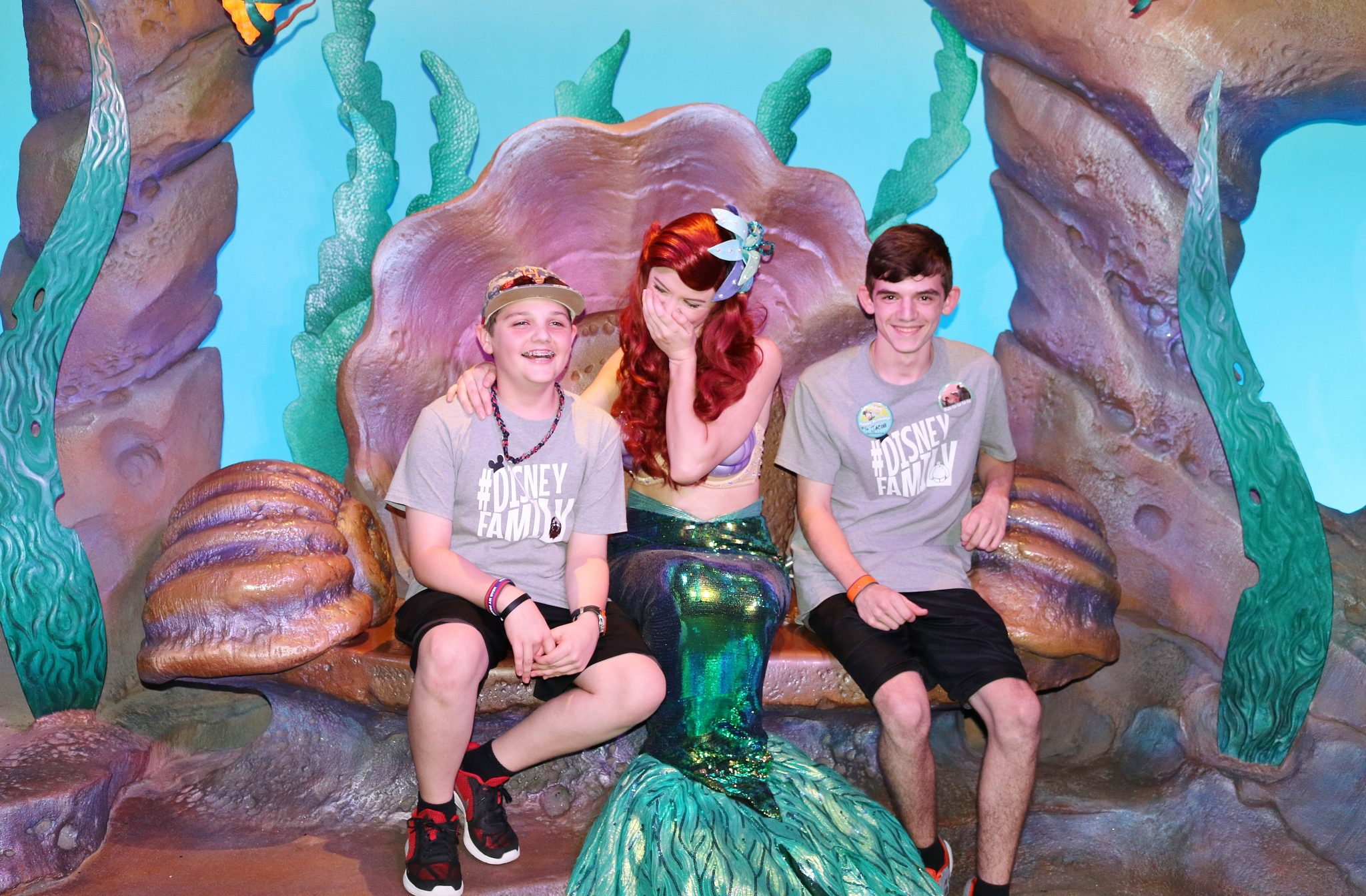Getting your teens to meet characters at walt disney world tips great tips for getting your teens to meet characters at walt disney world m4hsunfo