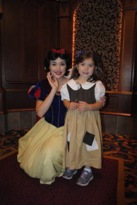Enter Here to WIN a FREE Snow White Rags Dress for your little princess from SoCute2 Etsy's Shop!