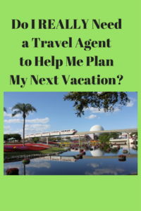 Do You REALLY Need a Travel Agent to Help Plan Your Next Vacatio
