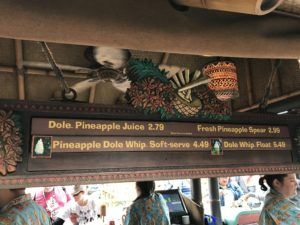 Finding Allergy-Friendly Sweets and Treats at Disneyland