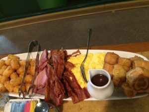 Everything You Need to Know about Dining at the Garden Grill for Breakfast