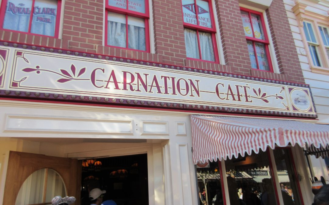 Carnation Café at Disneyland: A Magical Meal for Everyone