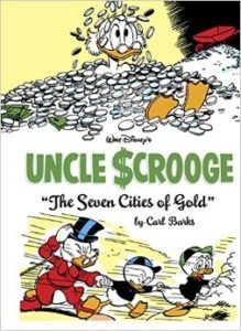 Carl Barks Career was one of the most significant in comics history.