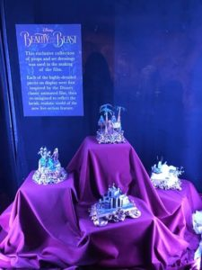 A Behind the Scenes Look at Beauty and the Beast's Costumes, Props and More at the El Capitan Theatre!