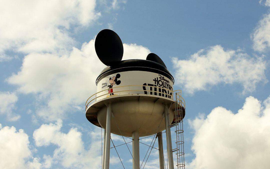 Things I Miss At Walt Disney World