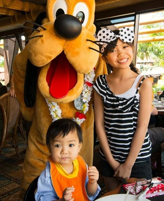 Throwback Thursday: 5 Allergy-Friendly Reasons to Enjoy Breakfast at 'Ohana!