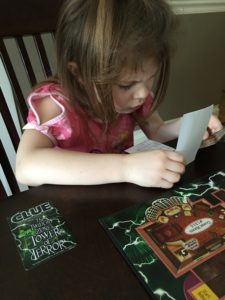 Tips for having a great Disney Family Game Night!