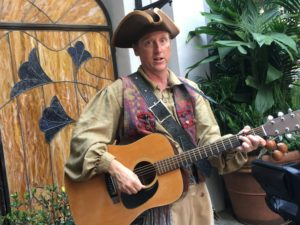 entertainment at disney, disneyland, pirates of the caribbean, celebrating at disney, music, disney music