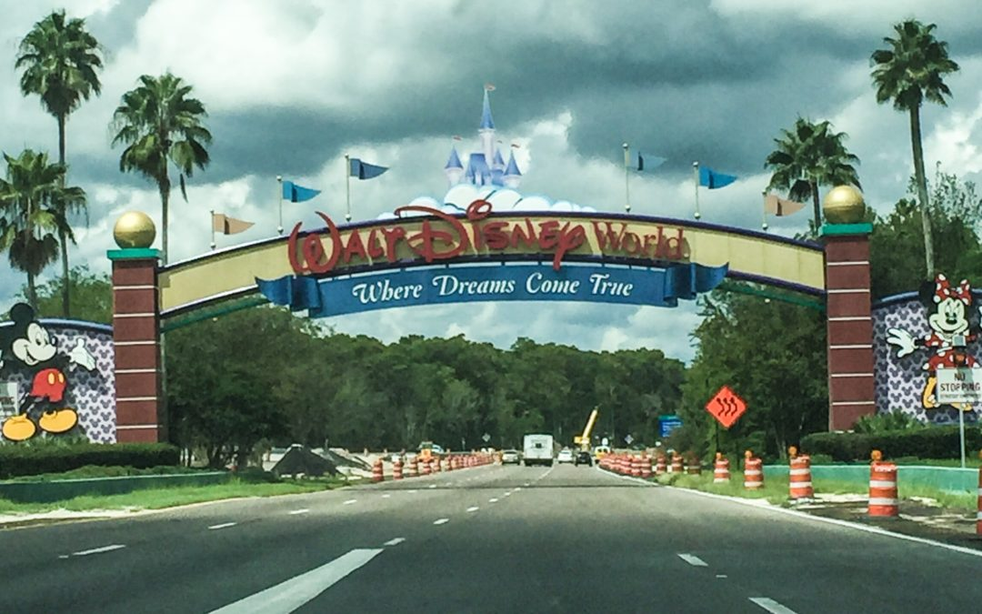3 Must Do's for Your Disney World Vacation