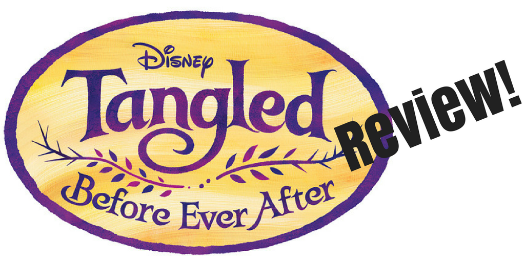 Disney's Tangled: Before Ever After Review