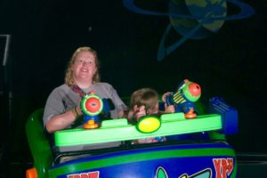 Great tips for traveling to Disney World while pregnant