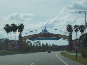 Driving to Disney World, Driving from the East Coast, Save money and drive to Disney World