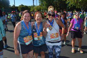 runDisney Tips: How to Choose Between Running at the Parks or Doing a Virtual Race.