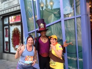 runDisney Tips: How to Choose Between Running at the Parks or Doing a Virtual Race