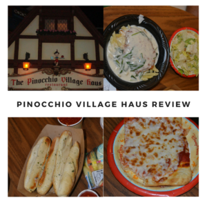 Pinocchio Village Haus Review