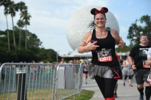 Runner's Guide to Walt Disney World