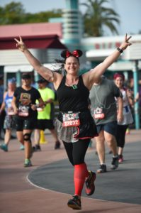 Magical Miles: The Runner's Guide to Walt Disney World Review and Giveaway!