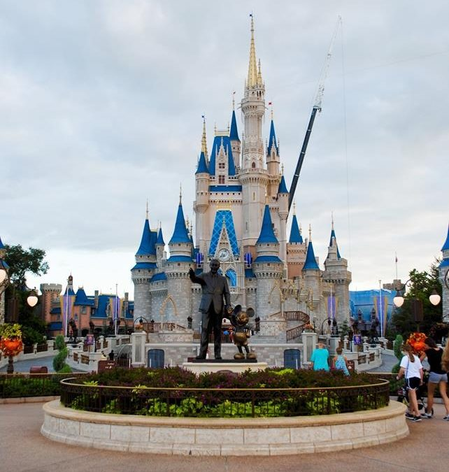 Walt Disney World: A to Z Park Tips