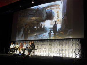 A Sneak Peek at Some Secrets of Disney's Star Wars-Themed Lands