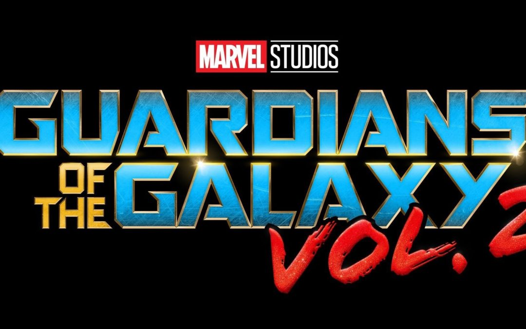 Guardians of the Galaxy Vol. 2- Review