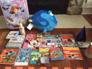 #DisneyKids Preschool Party: How to Get Chosen and What's Included