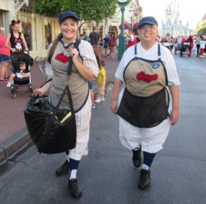 Changes at Walt Disney World Resort