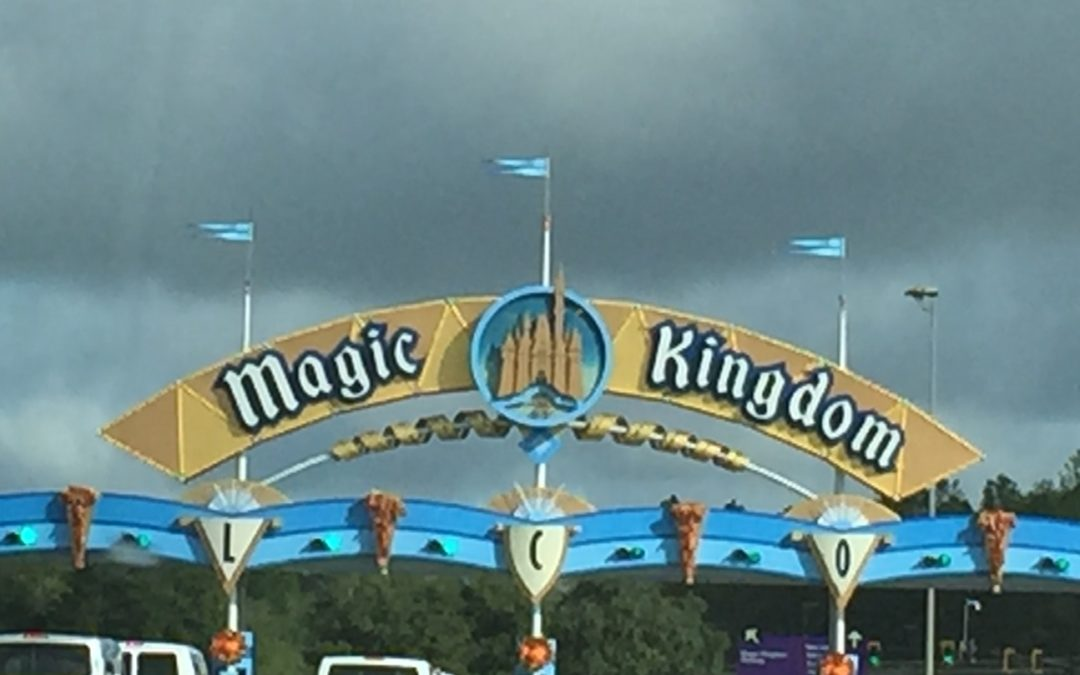 Top 5 Must Do's at Magic Kingdom in Disney World