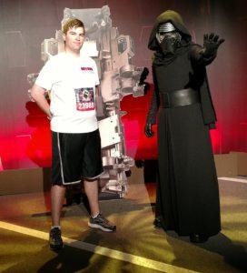The Dark Side of the runDisney Kessel Run
