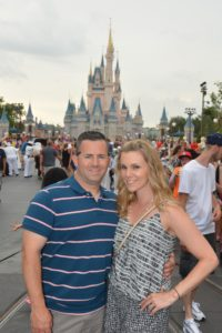 Spark up your trip with date night at Disney World