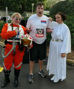The Dark Side of the runDisney Kessel Run