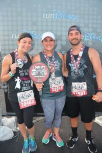 runDIsney when every mile is NOT magical