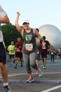 Run Disney when every Mile is NOT magical