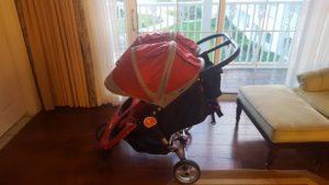 Kingdom Stroller - Stroller Rental