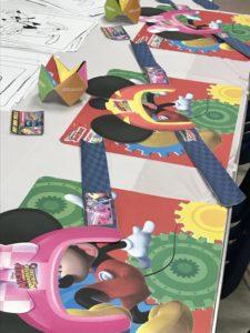 Gear Up for Fun at a #DisneyKids Preschool Playdate
