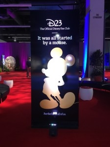 Throwback Thursday: Pin Trading Diva's Favorite Moments from the 2015 D23 Expo