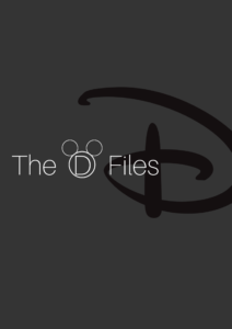 The D Files weird things in Disney