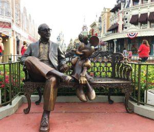 Disney Travel News & UPdates, July 2019